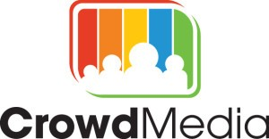 CrowdMedia Logo clean